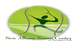 New Albany Tennis Center